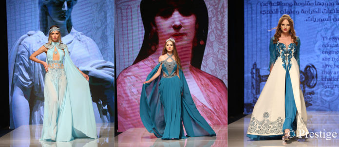 Third Day of Designers and Brands Fashion Shows