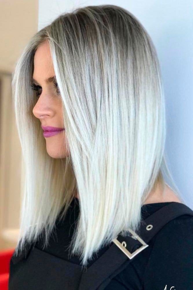 Hair Color 2017 2018 Considering A New Shade Of Blonde Hair From