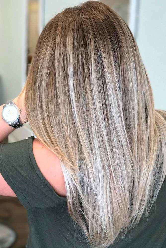 Hair Color 2017 2018 Try Platinum Blonde Hair Shade If You Want