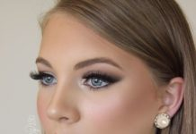 Makeup ideas 2017 2018 skittlesprinkles beauty personal makeup ideas 2017 2018 choosing to do your wedding makeup yourself here are a few tips for the diy bri solutioingenieria Gallery