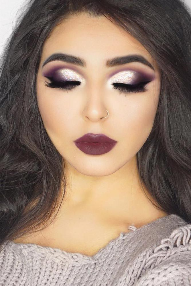 Makeup Ideas 2017 2018 Prom Makeup Is One Of The First