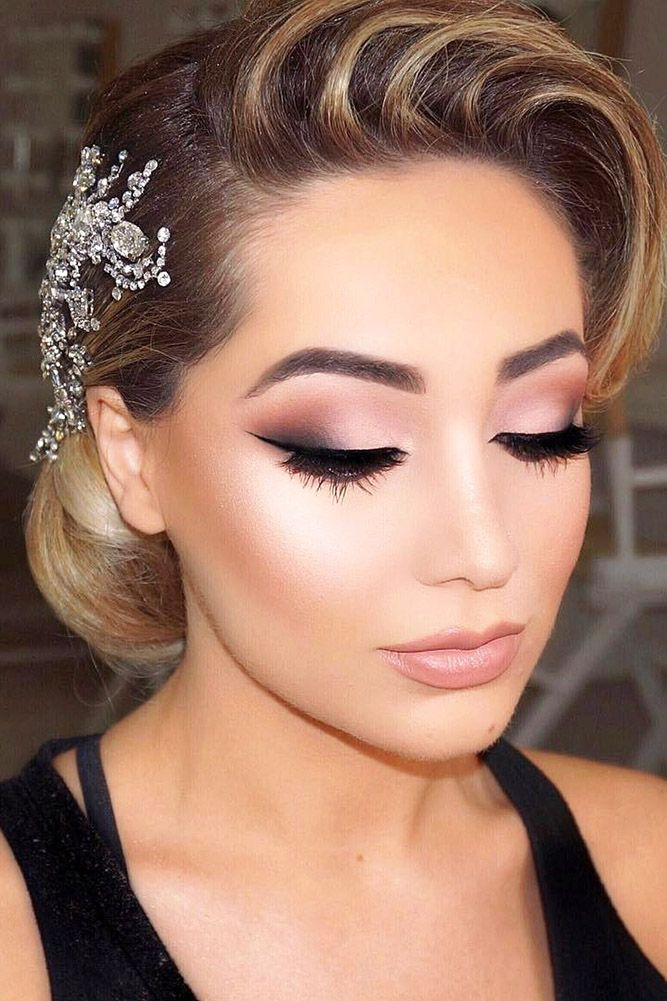 Makeup Ideas 2017 2018 Wedding Make Up Ideas For Stylish