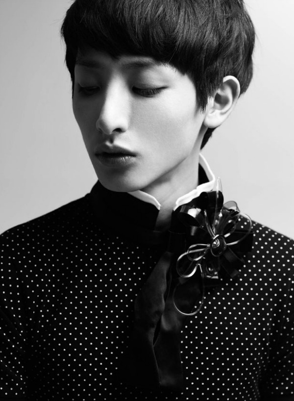 Trendy Ideas For HairStyles 2017/ 2018 - Lee Soo Hyuk, Korean ...