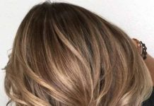 Hair Color 2017/ 2018 - Ideas for Light Brown Hair Color with ...