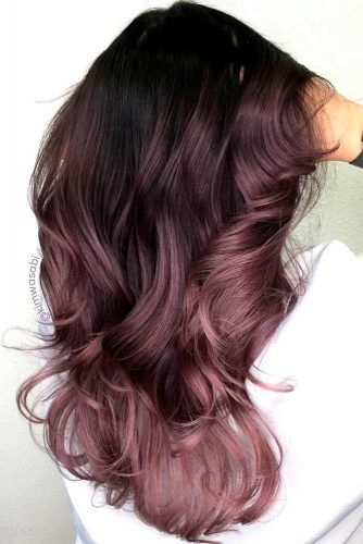Hair Color 2017 2018 Amazing Trendy Hair Color Picture1