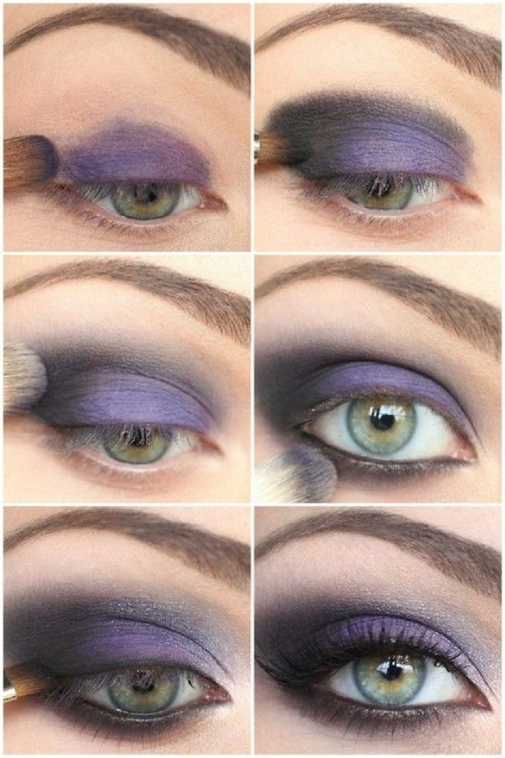 Best 25 Punk Makeup Ideas On Pinterest