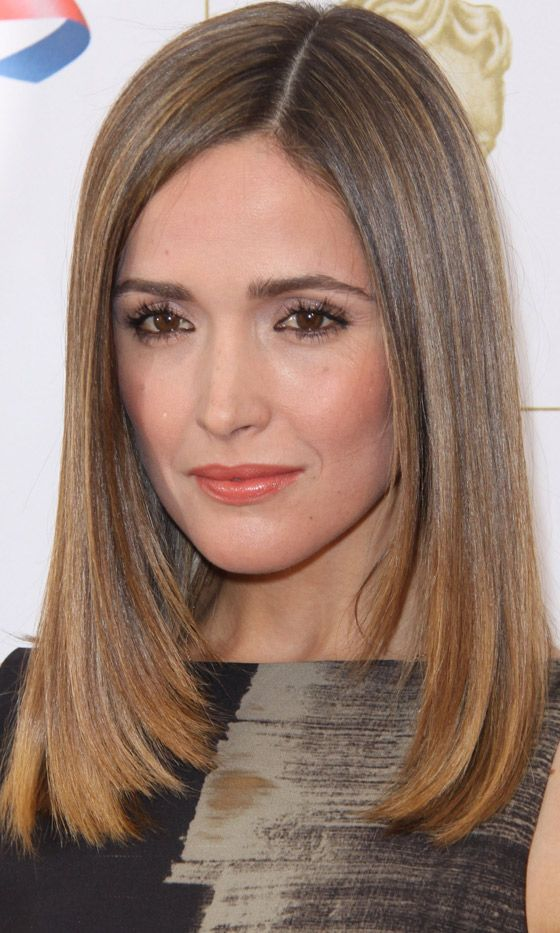 Best Hairstyles For 2017 2018 Mid Length Hairstyle Rose Byrne Jpg