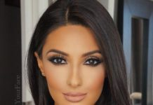 Makeup Ideas 2017/ 2018 - cool wedding makeup for brunettes best ...