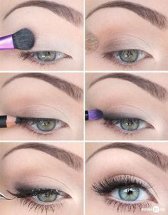 Makeup Ideas 2017 2018 First Day Of
