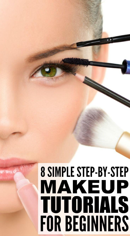 Best makeup tutorials 2017