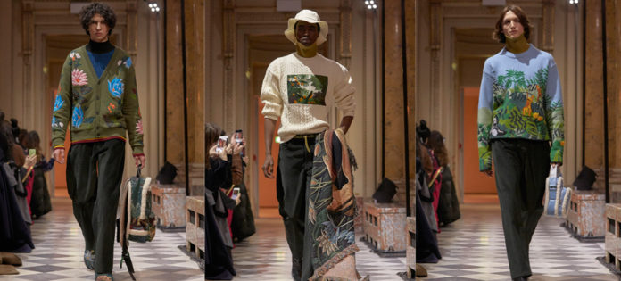 Memento N° 3 Collection by Kenzo
