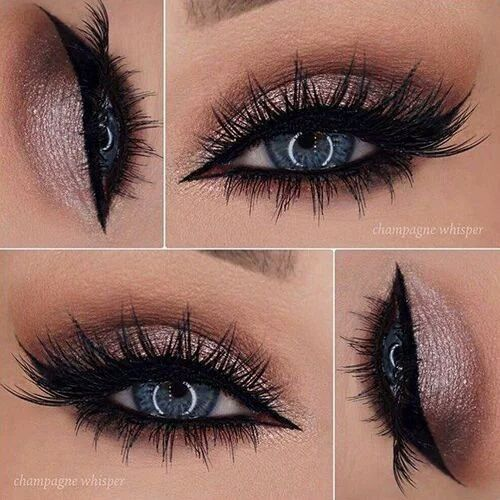 Makeup Ideas 2017 2018 Discover and share the most beautiful