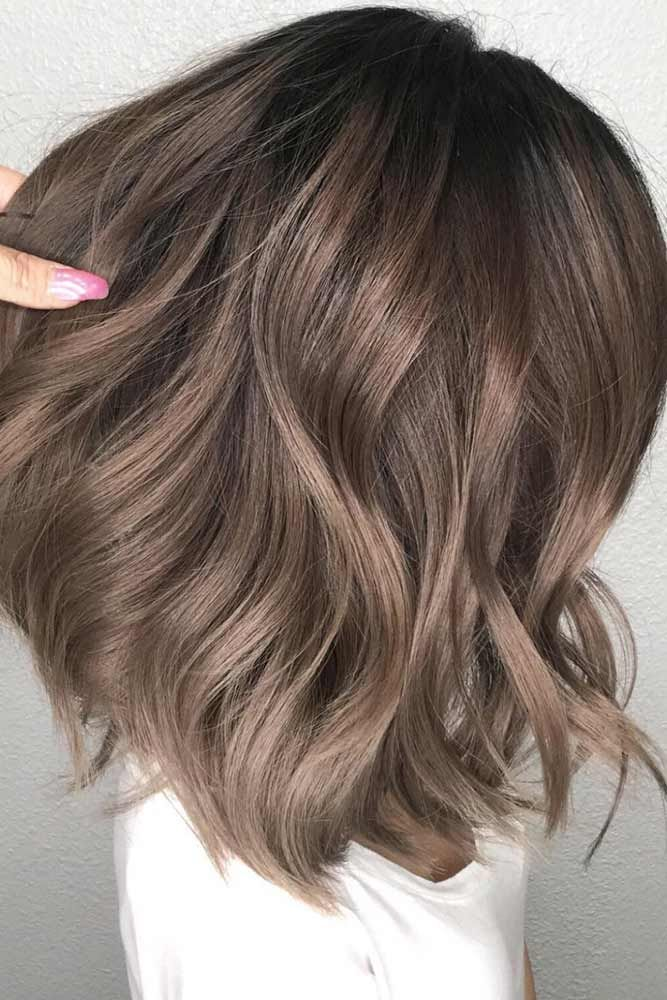Hair Color 2017/ 2018 - Ash brown hair colors, with their ...