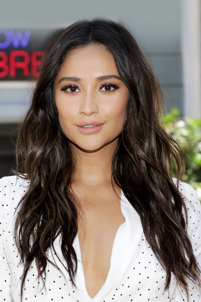Best Hairstyles For 2017 2018 How Do You Pull Off A Long Shag