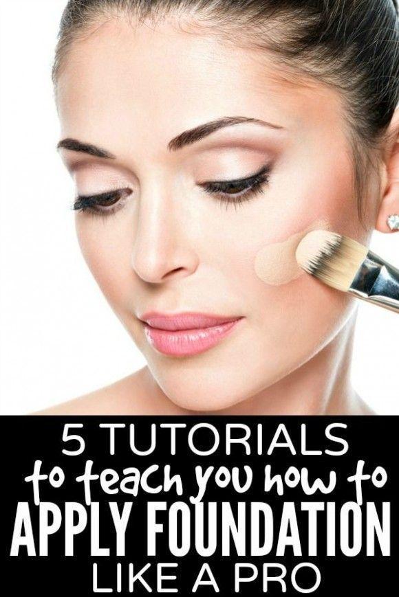 Makeup-Ideas-2017-2018-5-Tutorials-To-Teach-You-How-To-Apply-Makeup-Like-A- Pro-By-Makeup-Tutorials-make.jpg