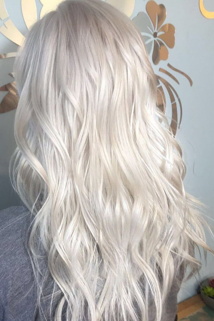 Hair Styles 2017 2018 60 Ultra Flirty Blonde Hairstyles