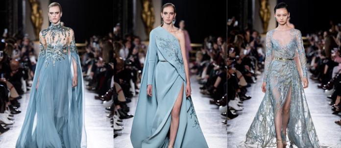 Elie Saab Haute Couture SS 2019