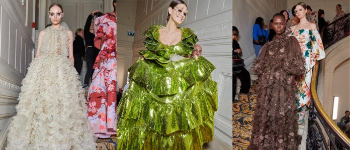Valentino Haute Couture FW 2019 Collection