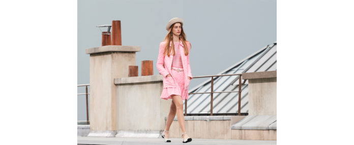 Chanel SS 2020 Ready-to-Wear Collection