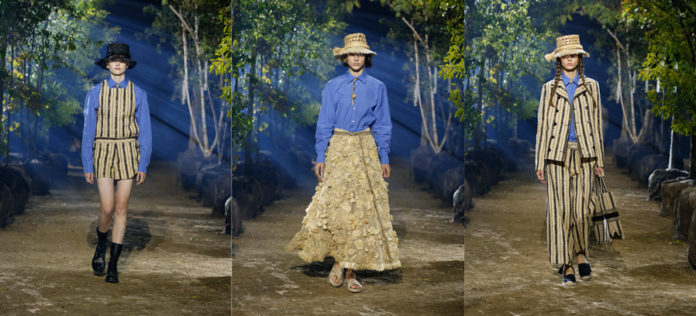 Dior SS 2020 Ready-To-Wear Collection