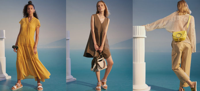 SeebyChloé Summer 2020 - Prestige Magazine